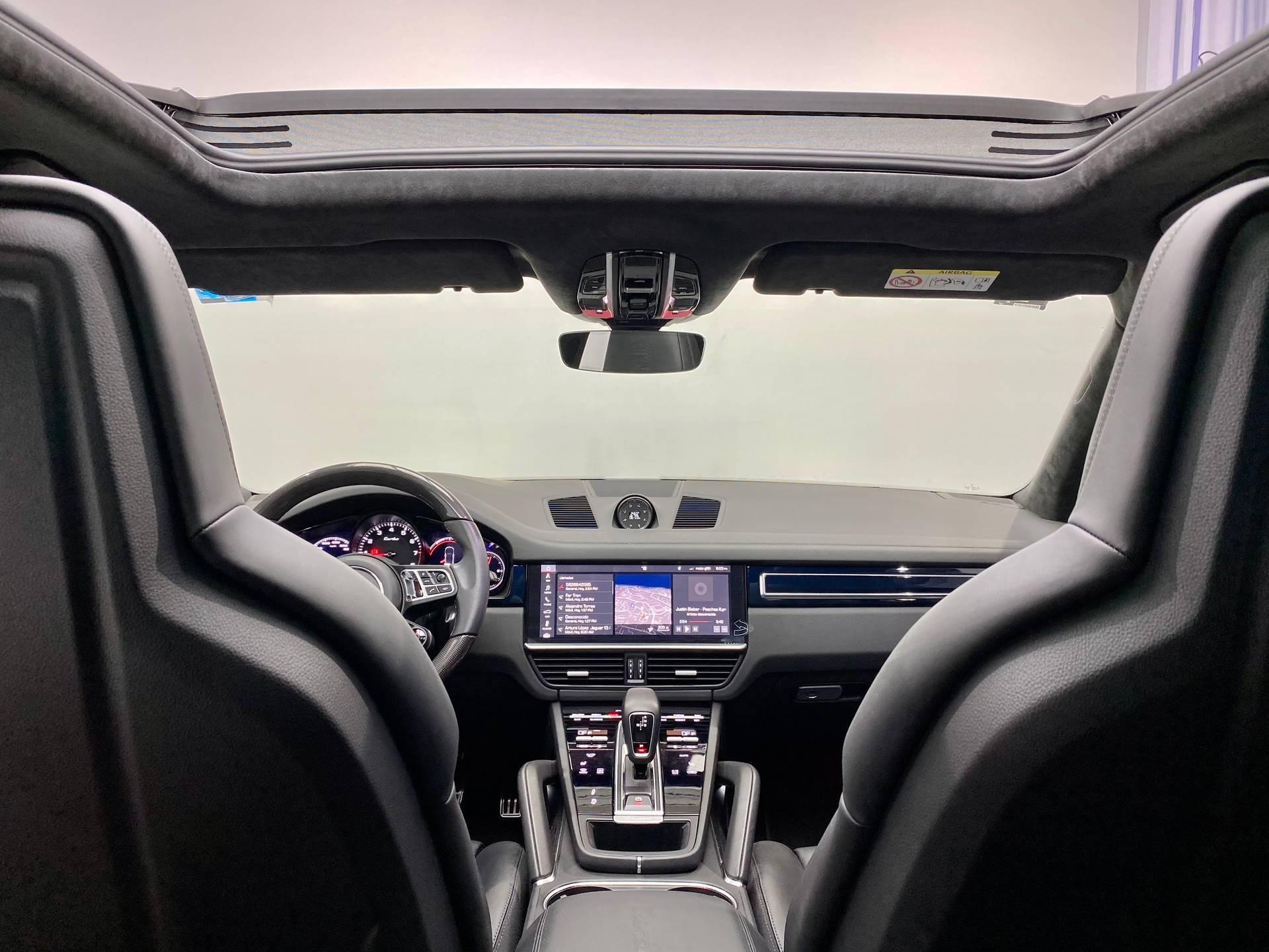 2019 Porsche Cayenne Turbo – 5