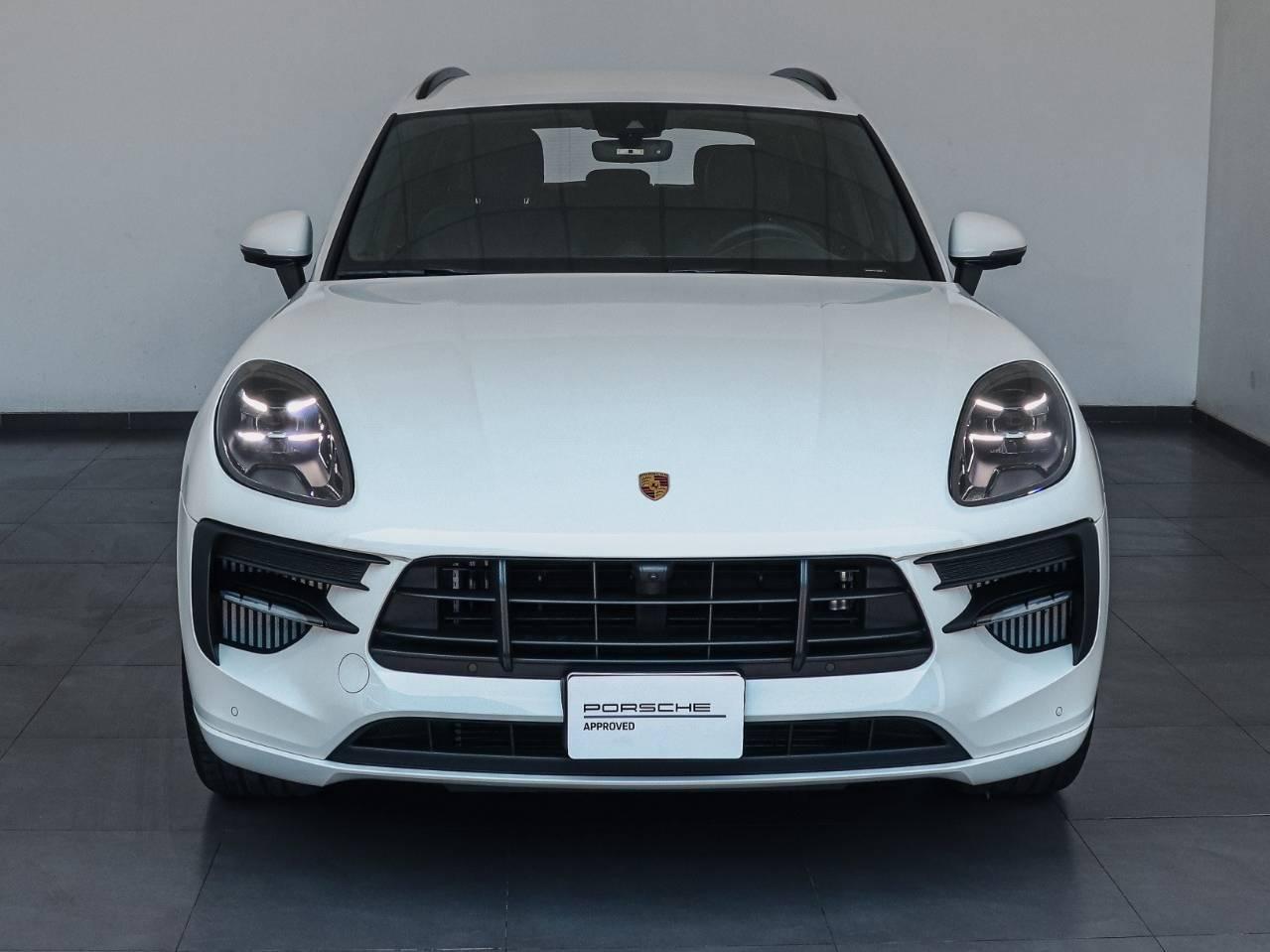 2020 Porsche Macan GTS – 5