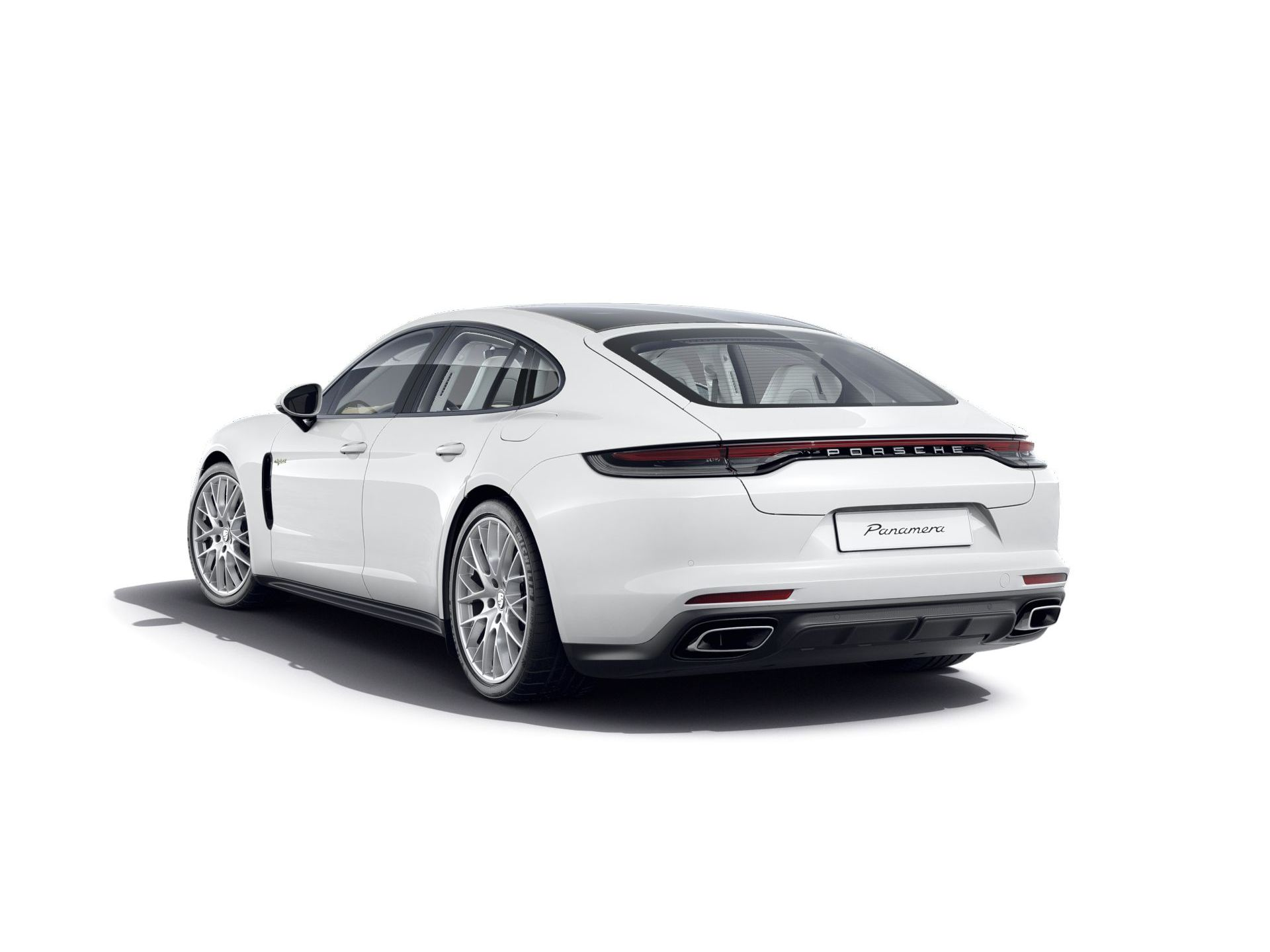 2021 Porsche Panamera 4 E-Hybrid – 3