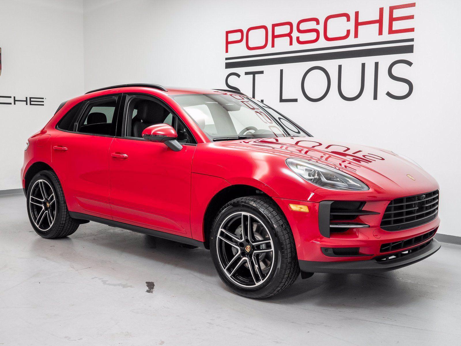 2021 Porsche Macan S – 4
