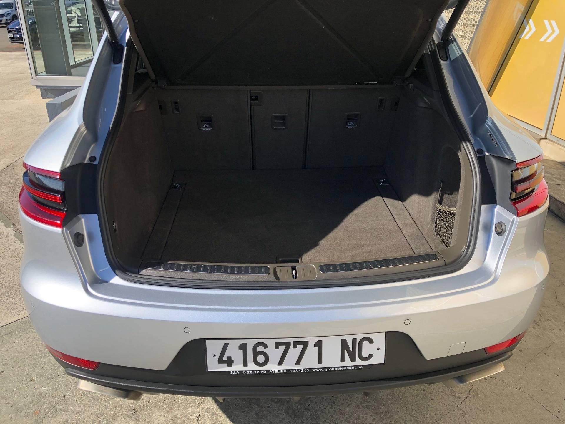 2018 Porsche Macan – 5