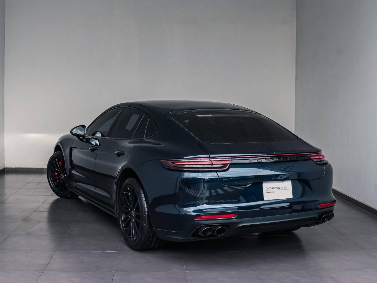 2019 Porsche Panamera GTS – 3