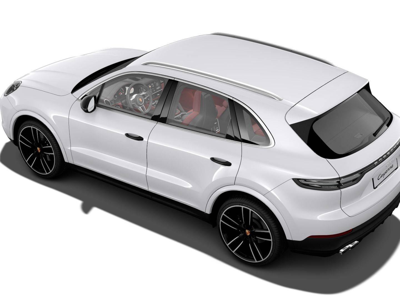 2019 Porsche Cayenne – 4