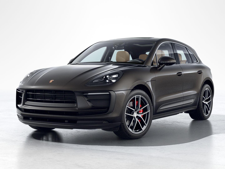 2022 Porsche Macan S – 1