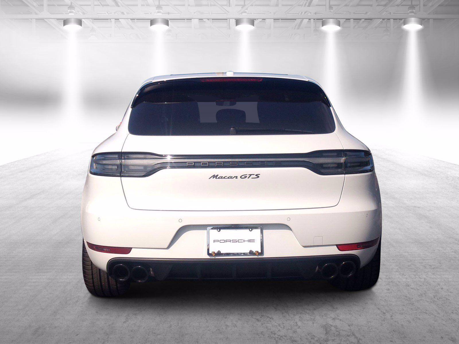 2021 Porsche Macan GTS – 5