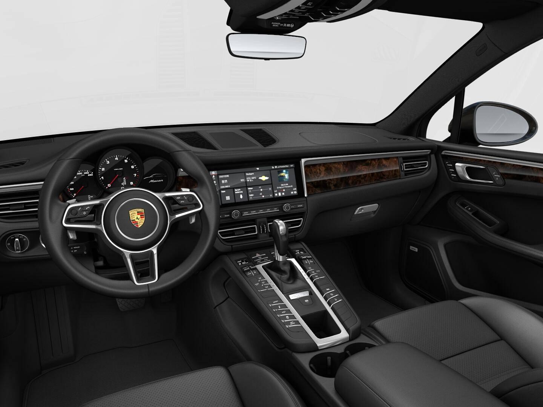 2020 Porsche Macan – 5