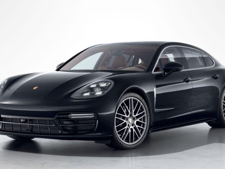 2021 Porsche Panamera 4 Executive – 1