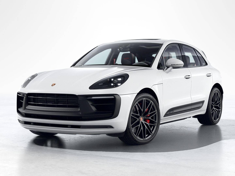 2022 Porsche Macan GTS – 1