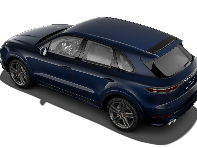 2021 Porsche Cayenne S – 4
