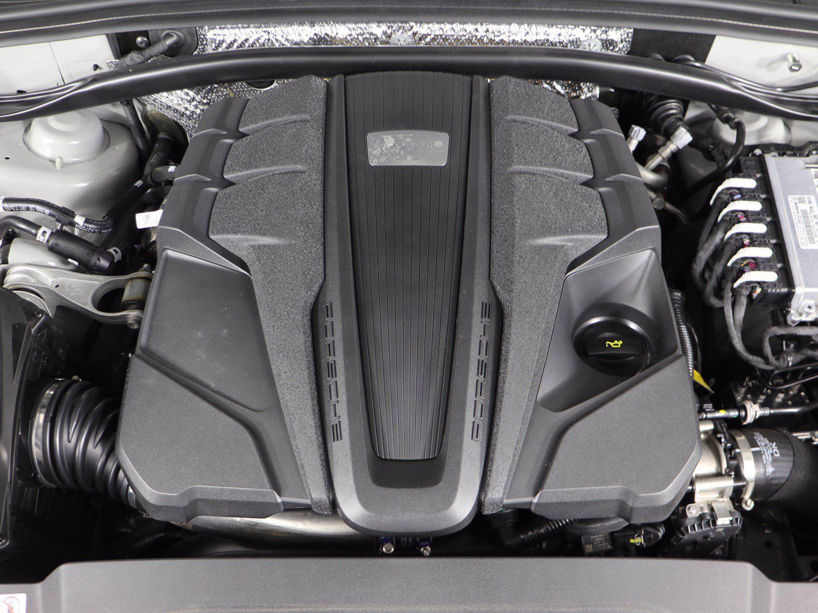 2021 Porsche Macan GTS – 3
