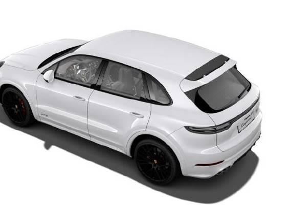 2021 Porsche Cayenne GTS – 4