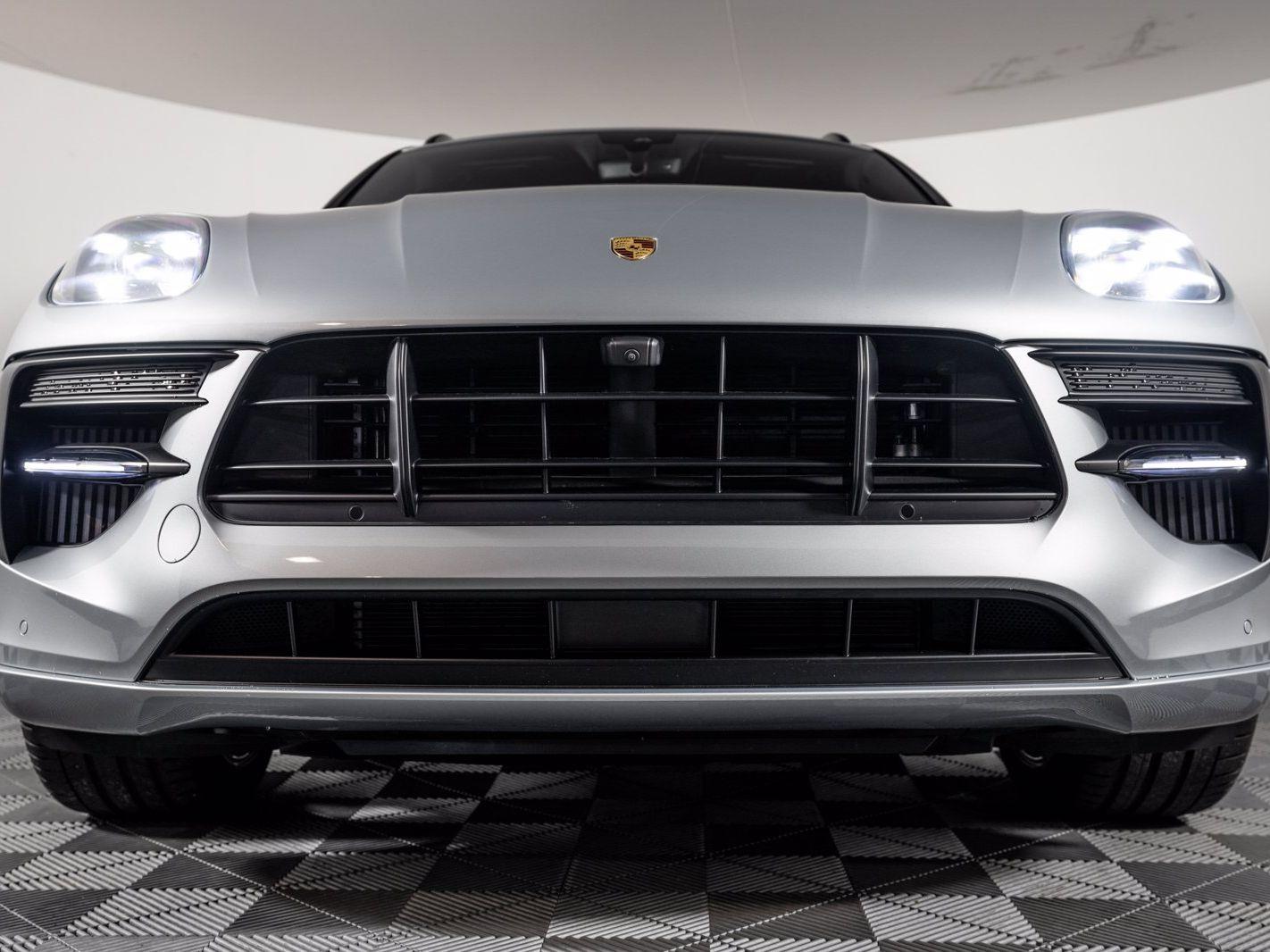 2020 Porsche Macan GTS – 3