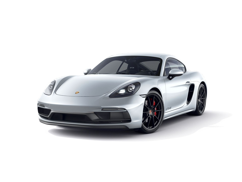 2021 Porsche 718 Cayman GTS 4.0 – 1