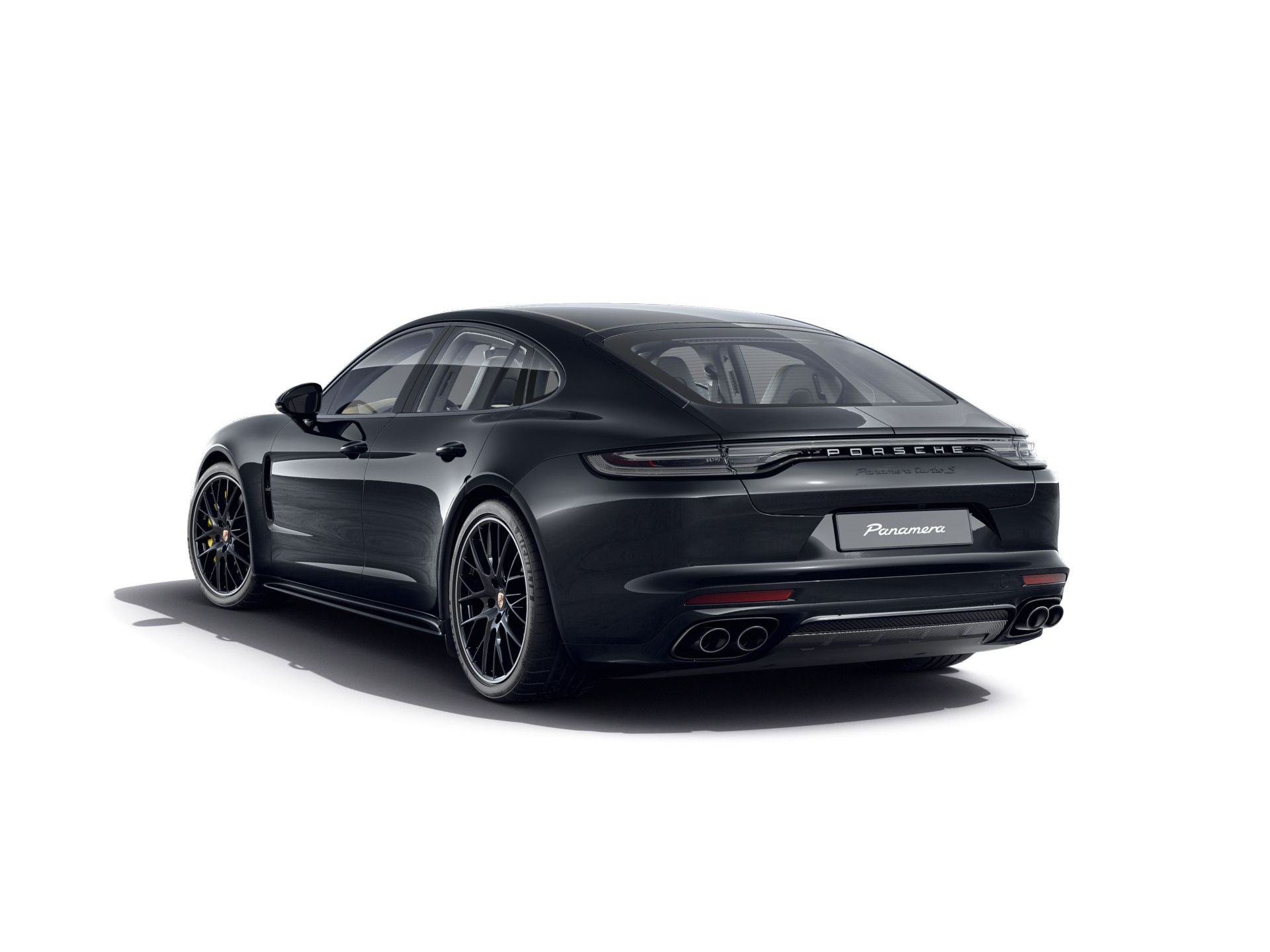 2022 Porsche Panamera Turbo S – 3