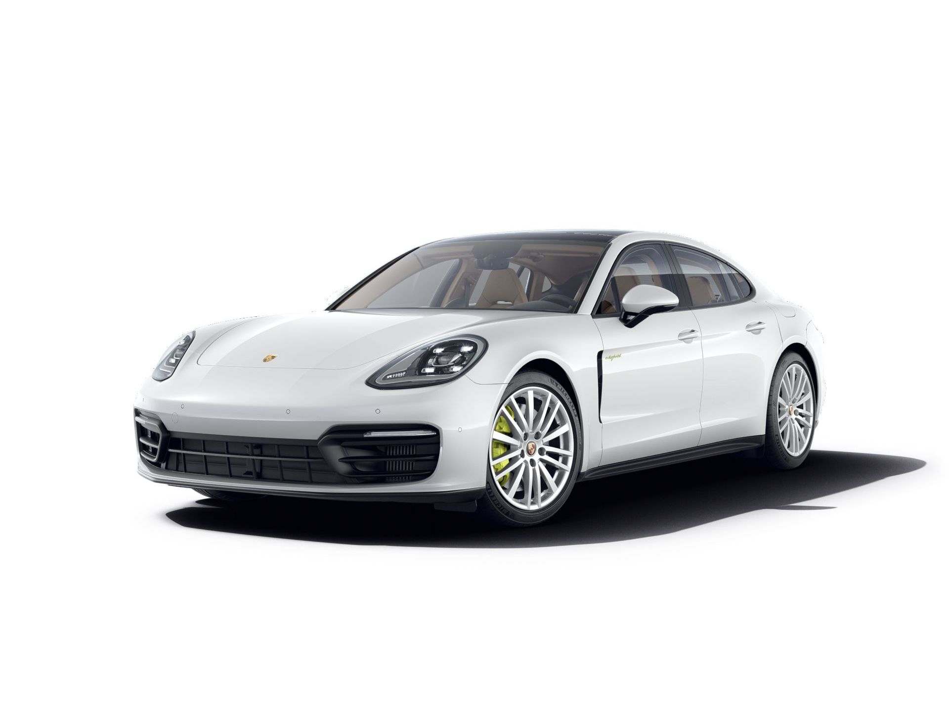 2021 Porsche Panamera 4 E-Hybrid – 1