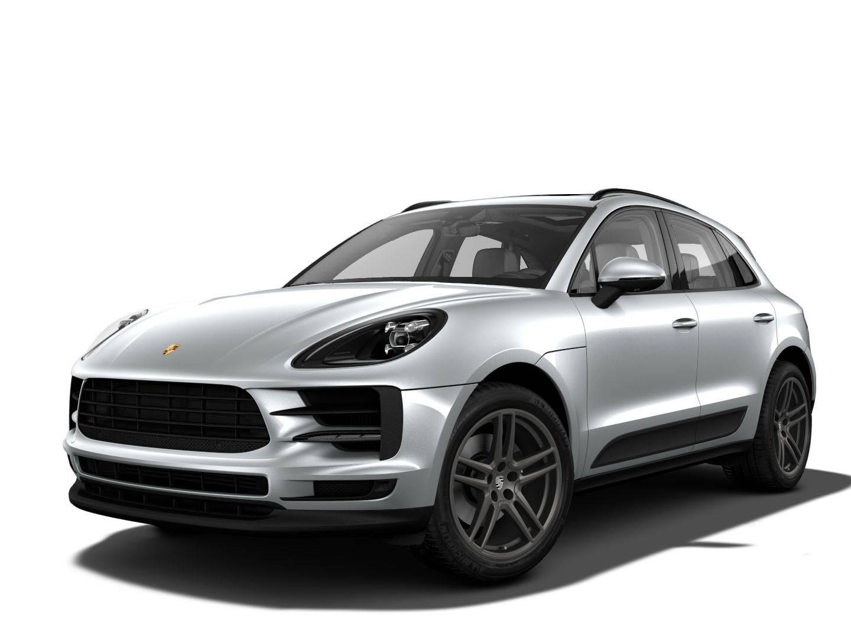 2019 Porsche Macan – 1