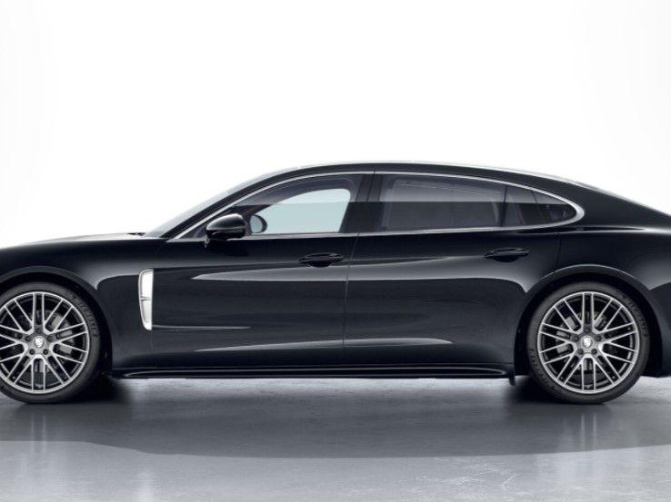 2021 Porsche Panamera 4 Executive – 3