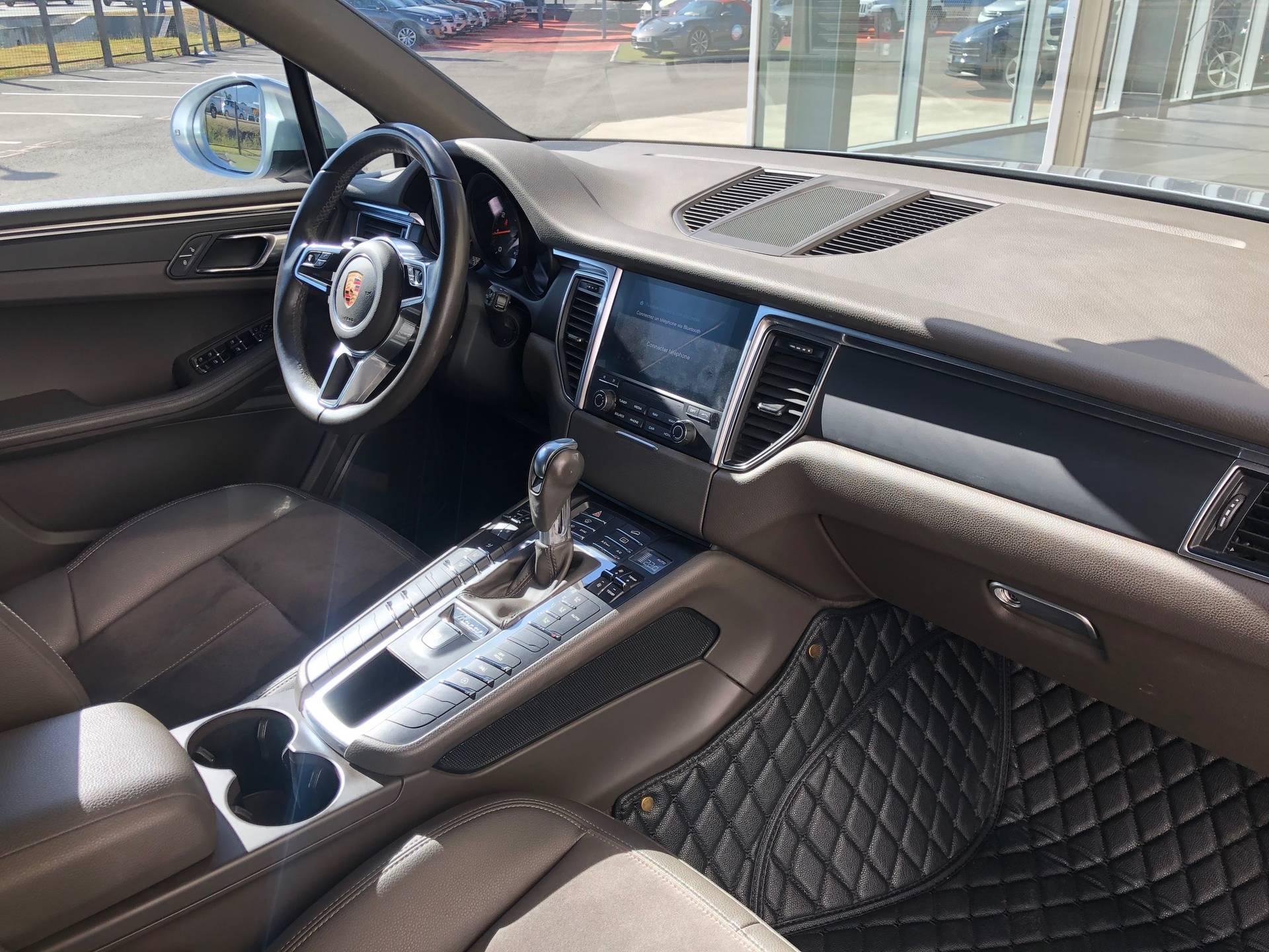 2018 Porsche Macan – 4