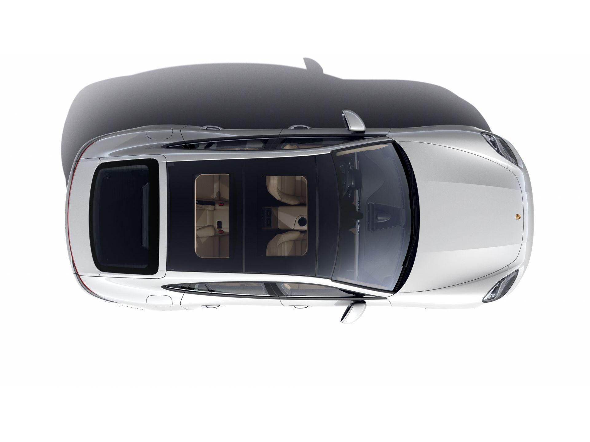 2021 Porsche Panamera 4 E-Hybrid – 5