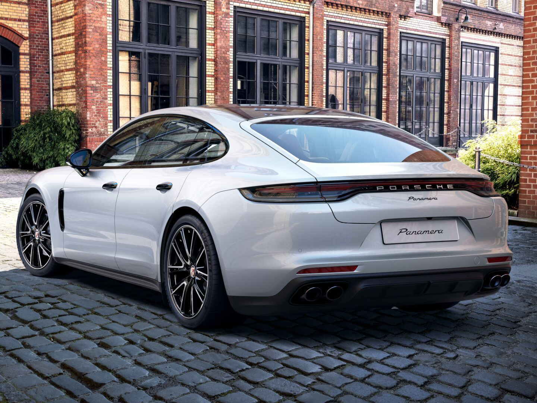 Porsche Panamera – 2