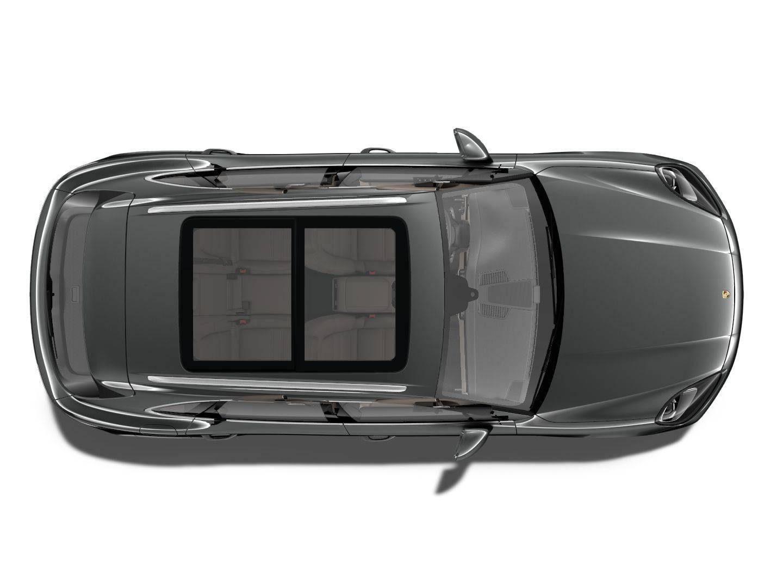 2021 Porsche Cayenne – 5