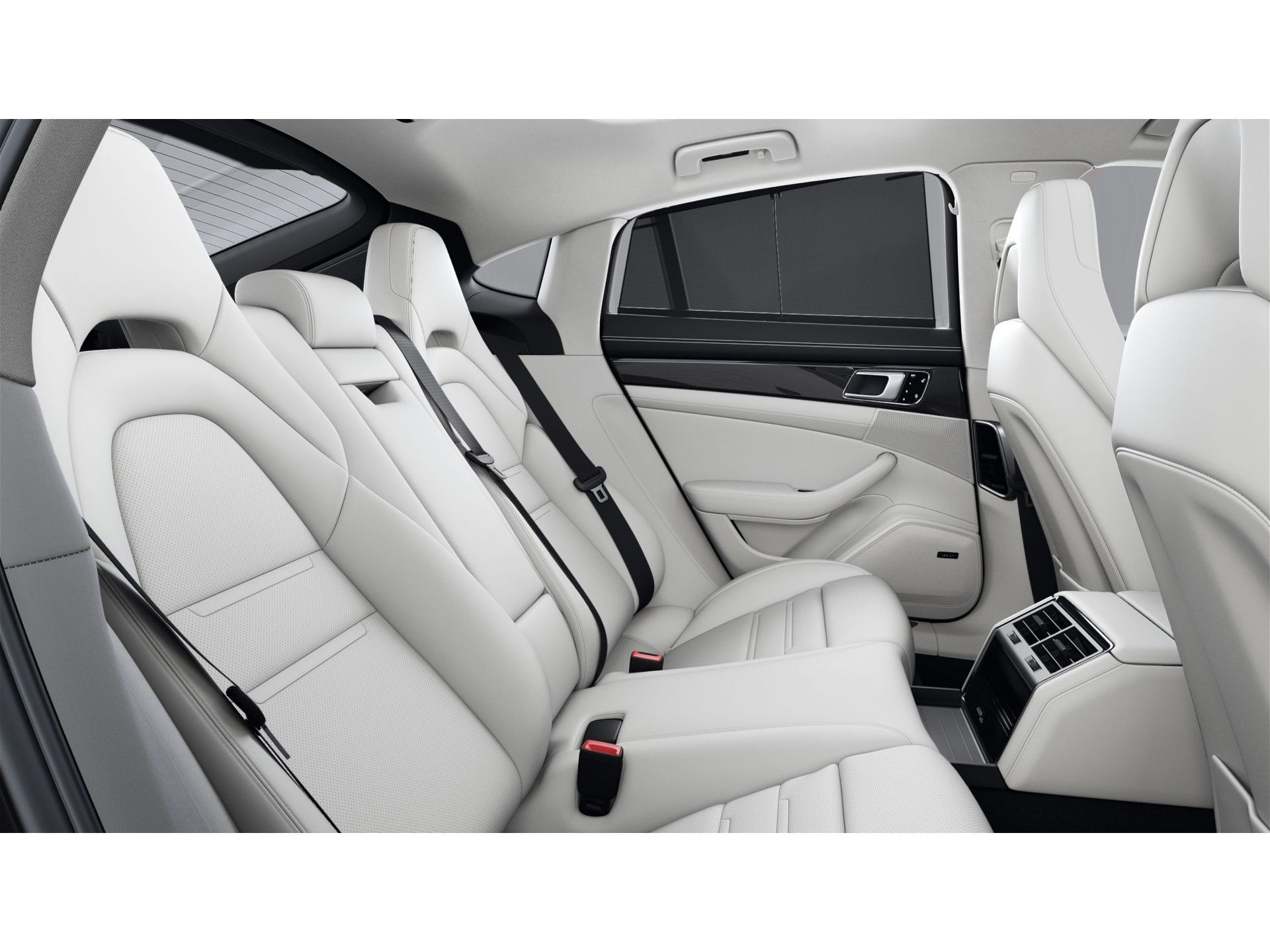2022 Porsche Panamera 4 E-Hybrid – 4