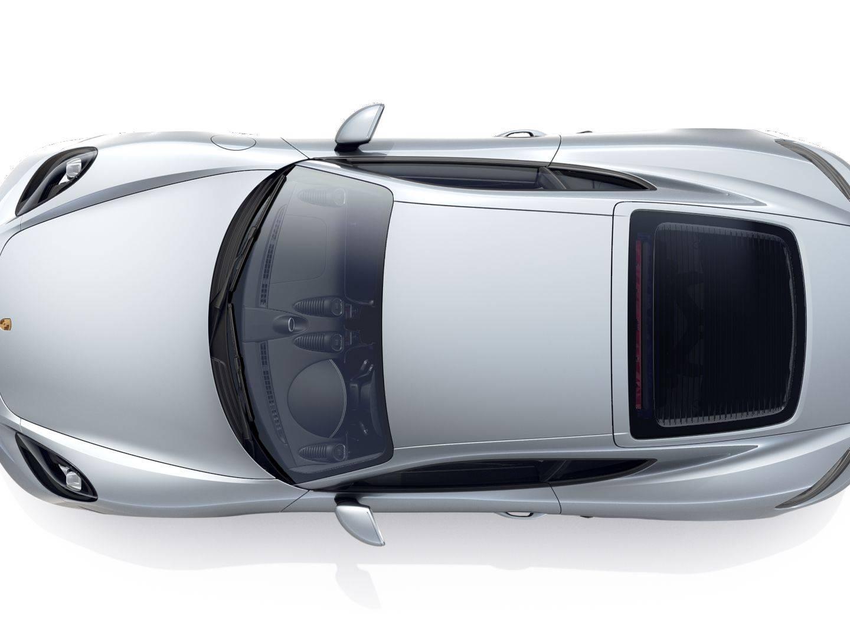 2021 Porsche 718 Cayman GTS 4.0 – 4