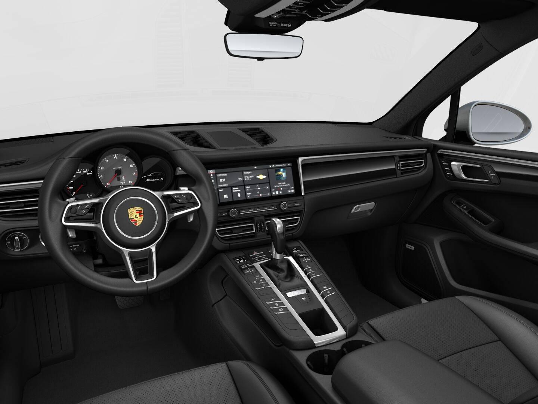2021 Porsche Macan S – 5