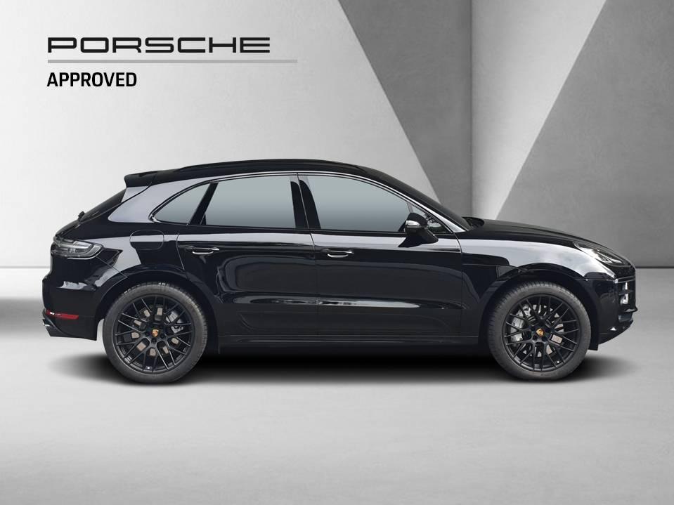 Porsche Macan Turbo – 2