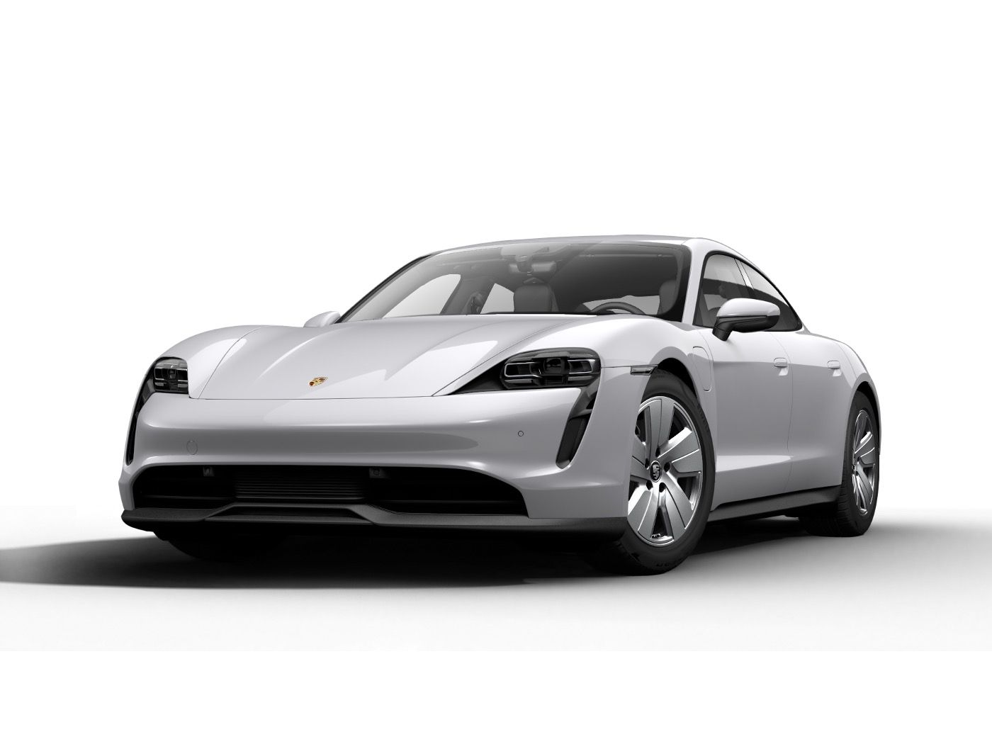 2021 Porsche Taycan – 1