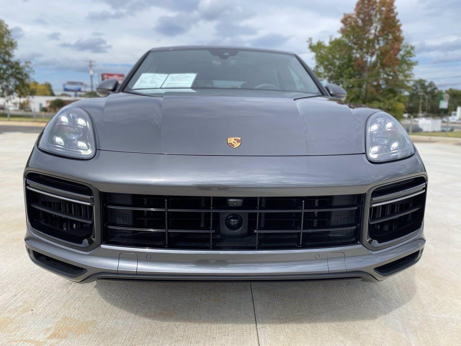 2019 Porsche Cayenne Turbo – 3