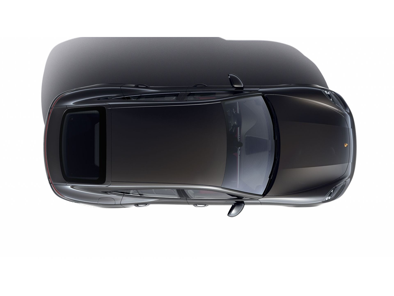 2021 Porsche Panamera – 5